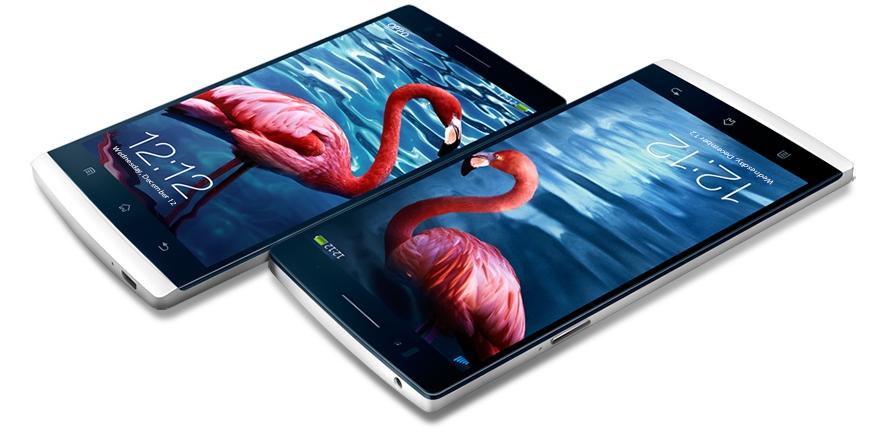 Smartfon Oppo Find 5 – wideo recenzja