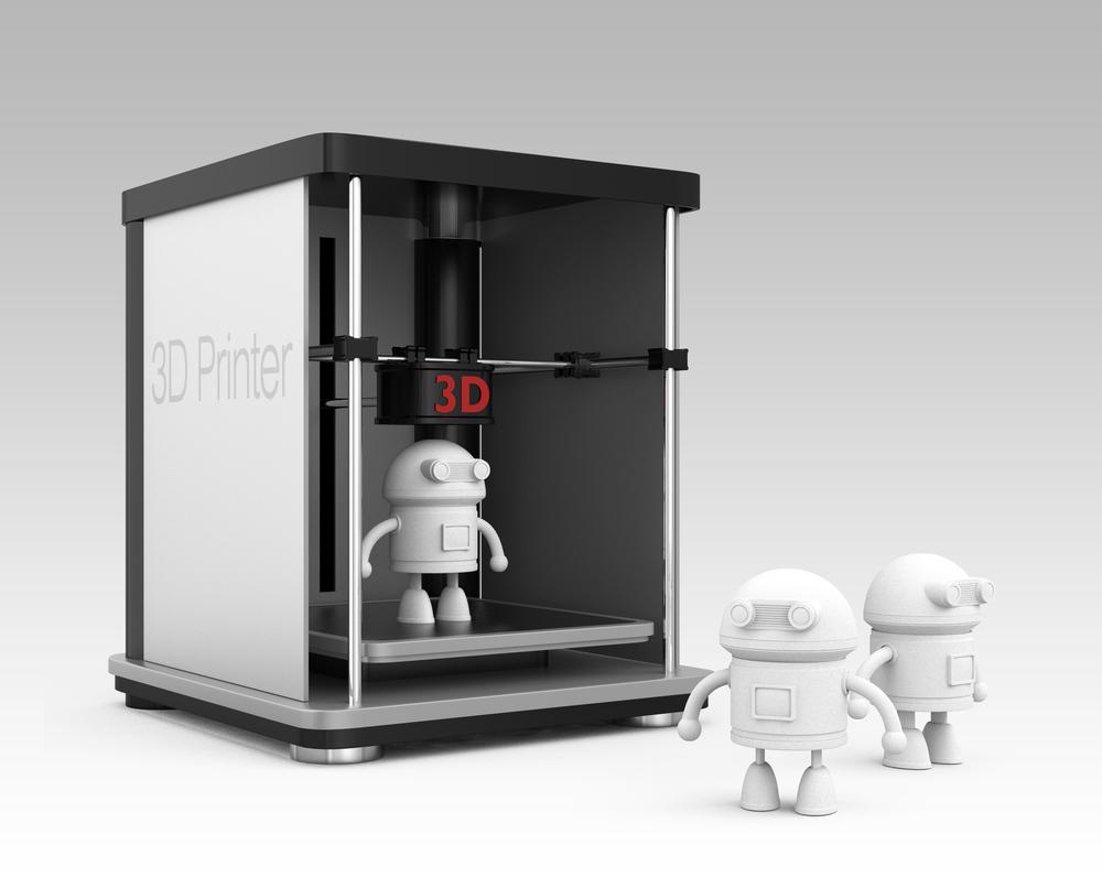 W przyszłości nie będziemy drukować pojedynczych elementów, a gotowe urządzenia. Naukowcom już to się udało