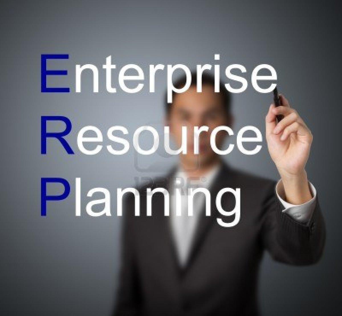 Studencie, zainteresuj się systemami ERP