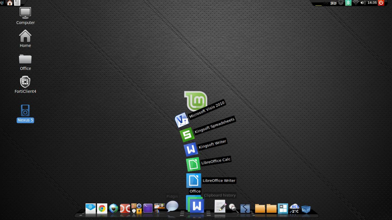 Cicha rewolucja – Linux Mint 16 jest tym, czym Ubuntu zawsze chciało być