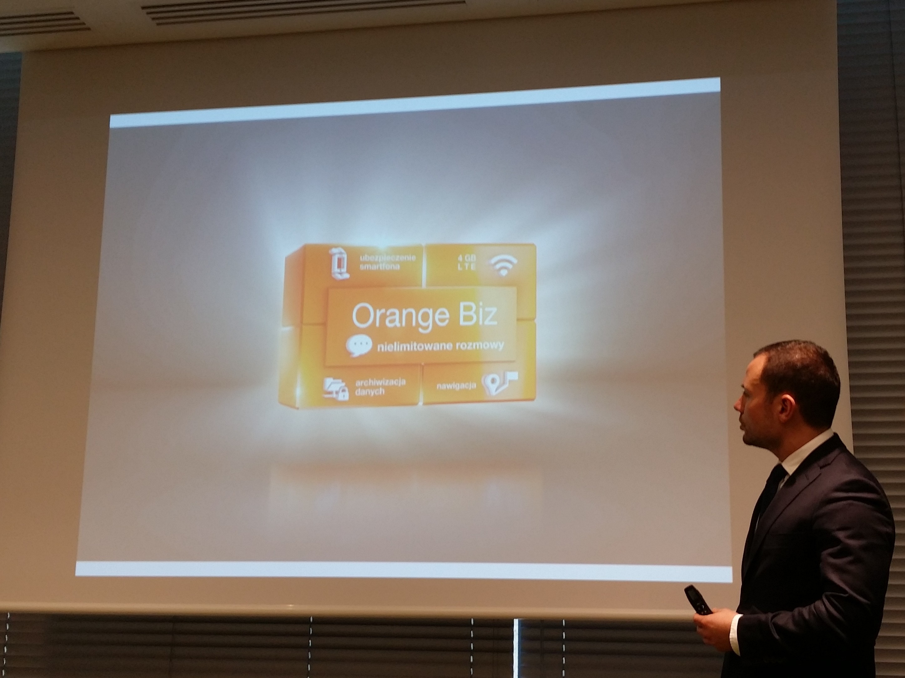 Nowe oferty Orange dla Firm pokazują, czym zaczęli walczyć operatorzy