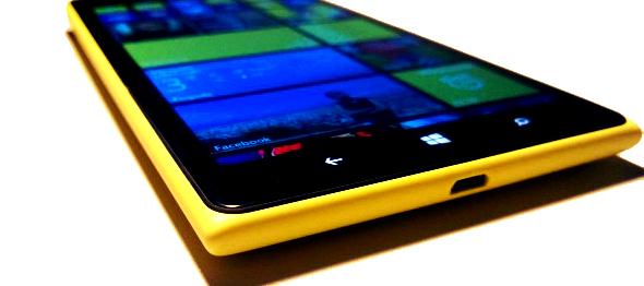 Dwa miesiące z Nokią Lumia 1520 – recenzja Spider's Web