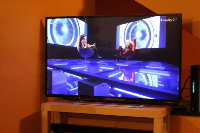 Telewizor Sony za 2000 zł? Sprawdzamy model KDL-46R470A – recenzja Spider's Web