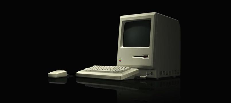 Krótka piłka: Tak Apple świętuje 30-te urodziny komputera Mac (wideo)