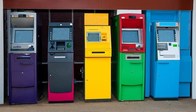 automaty nowej generacji