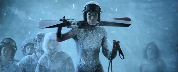 Krótka Piłka: Bagiński stworzył klip promujący Igrzyska Olimpijskie w Soczi
