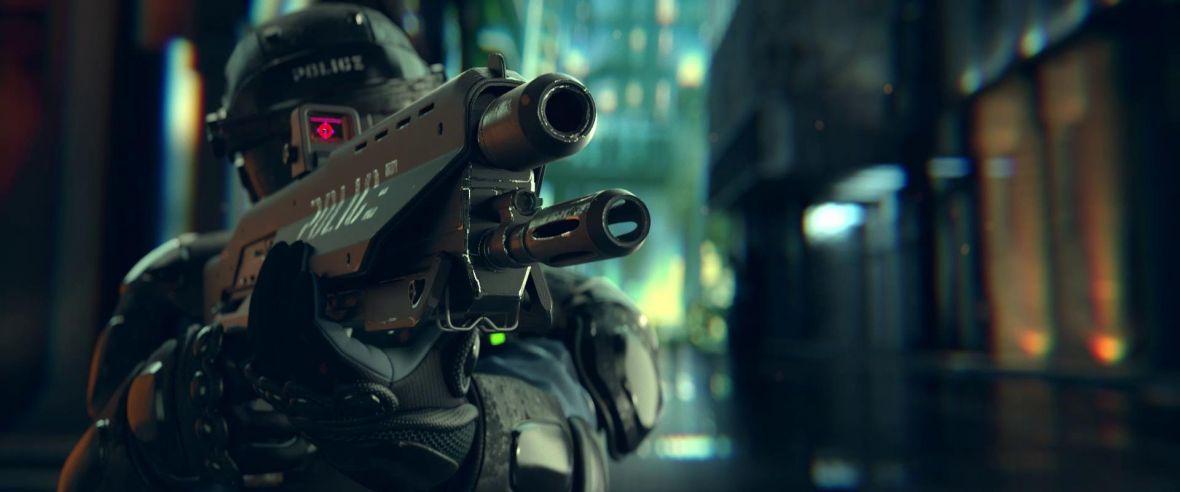 Sony czy Microsoft? Internet rzekomo już wie, na czyjej scenie pojawi się Cyberpunk 2077 podczas E3 2018