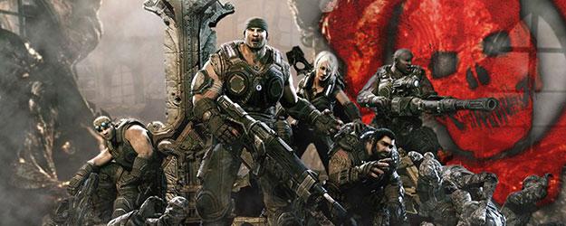 Mięso, krew, zniszczenie i pożoga: szykujcie się na nowe Gears of War!