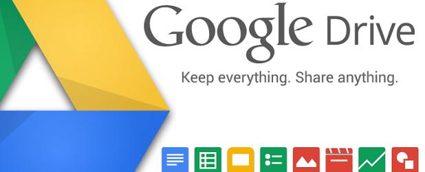 Mała, a genialna i bardzo przydatna nowość w Google Drive