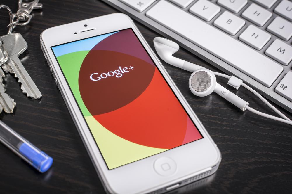 Krótka piłka: Pracownicy Google'a mają już weekend. Naprawili Gmaila, ale zapomnieli o Google+. Jak wszyscy