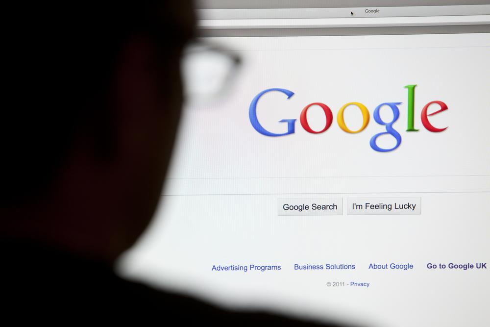 Kupisz domenę od Google?