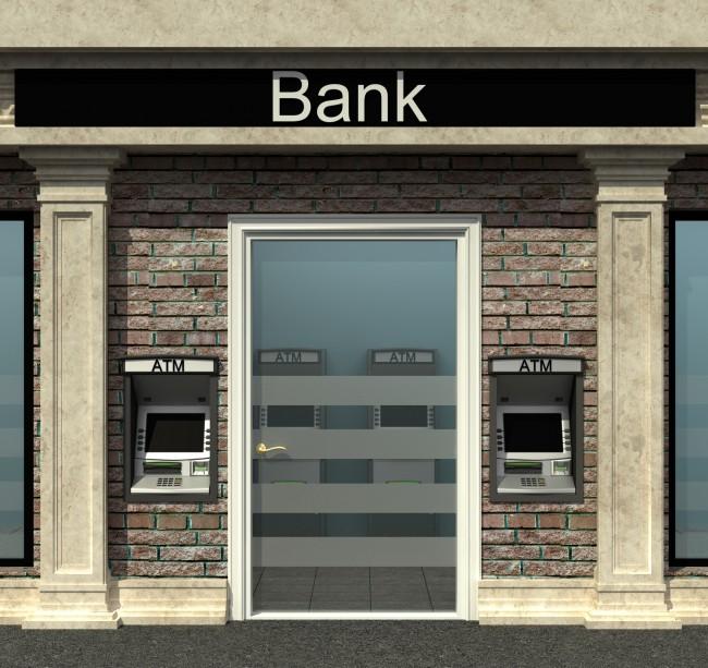 inteligentny automat bankowy