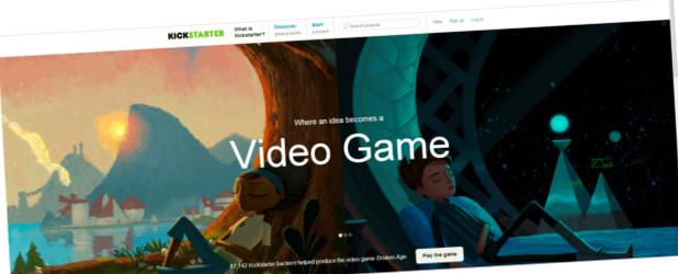Aż 2/3 gier z Kickstartera nigdy nie trafia do wspierających. Czy crowdfunding ma sens?