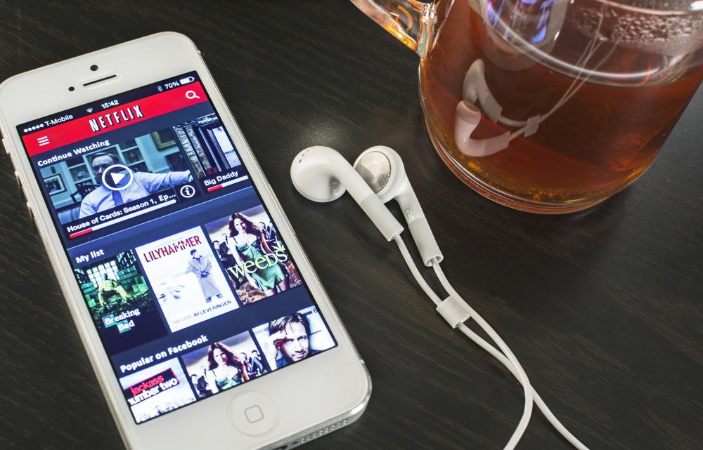 Netflix coraz odważniej w Europie. Polska nadal poza listą