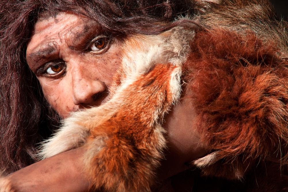 Choć neandertalczyk uchodzi za osobny gatunek, to okazuje się, że mamy z nim wiele wspólnego. Pytanie – jak wiele?