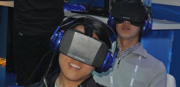 CES 2014: Nie tylko Google ma inteligentne okulary. W Las Vegas przetestowaliśmy sporo konkurencyjnych rozwiązań