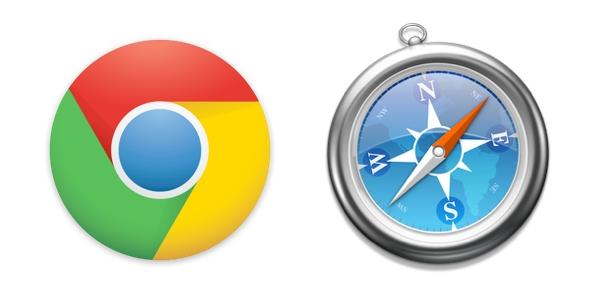 Apple i Google, zostawcie w spokoju pasek adresu w przeglądarce i stare, dobre URL-e!