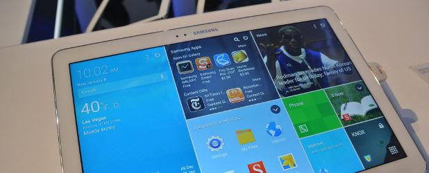 Aktualizacja: Poznaliśmy ceny! Wiemy, kiedy w Polsce zadebiutują nowe tablety Samsunga z serii PRO
