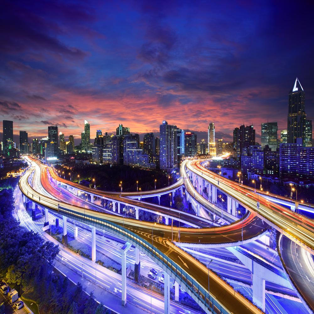 Architektura przyszłości, czyli najbardziej futurystyczne miejsca na świecie