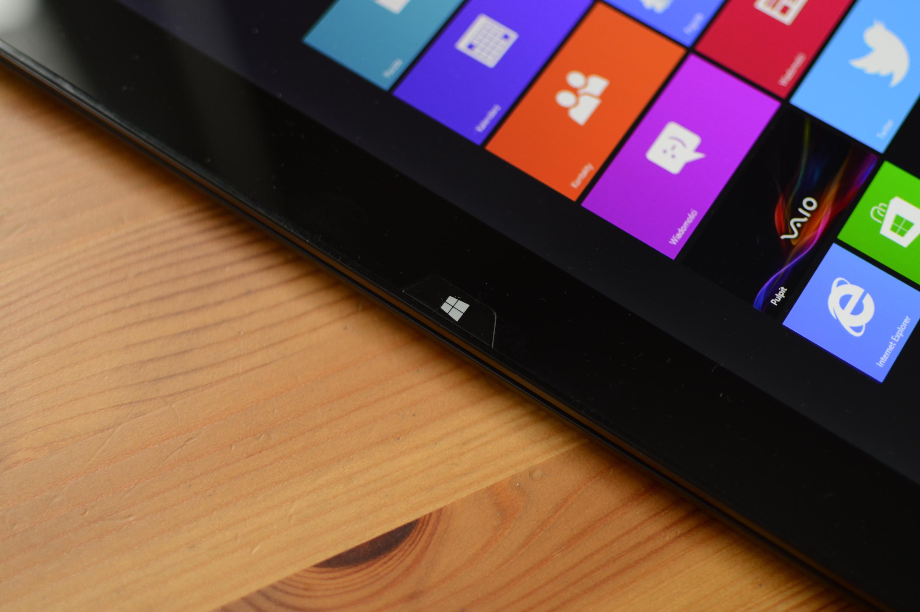 Sprawdzamy czy Sony Vaio Duo 13 jest lepszym laptopem niż tabletem – pierwsze wrażenia Spider's Web