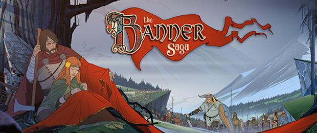 The Banner Saga – piękna, ale również bezczelna nordycka baśń od dezerterów z BioWare – recenzja Spider's Web