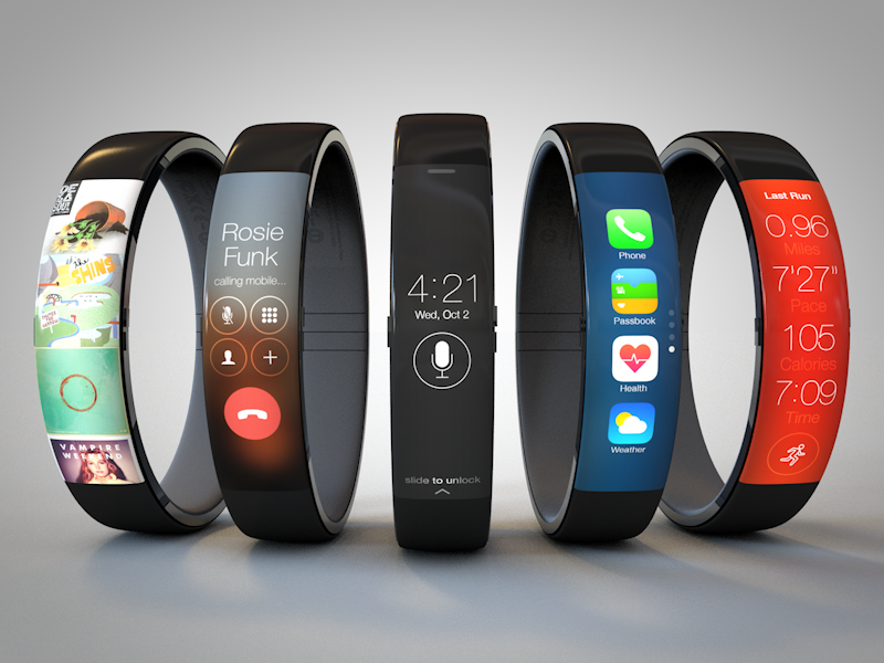 Tylko Apple może zrobić odpowiednio dobry inteligentny zegarek. Oto dlaczego