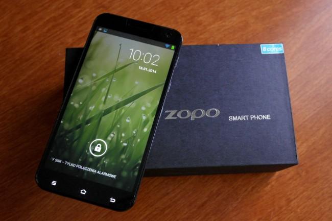 Zopo ZP998