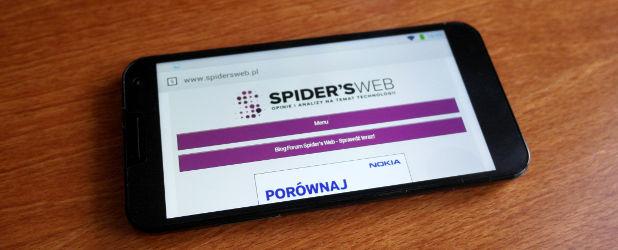 Zopo ZP998, czyli tani chińczyk też może być świetny – pierwsze wrażenia Spider's Web