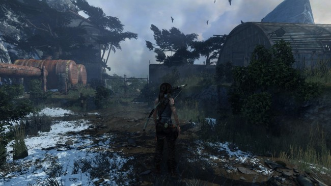 Tomb Raider Definitive Edition 6