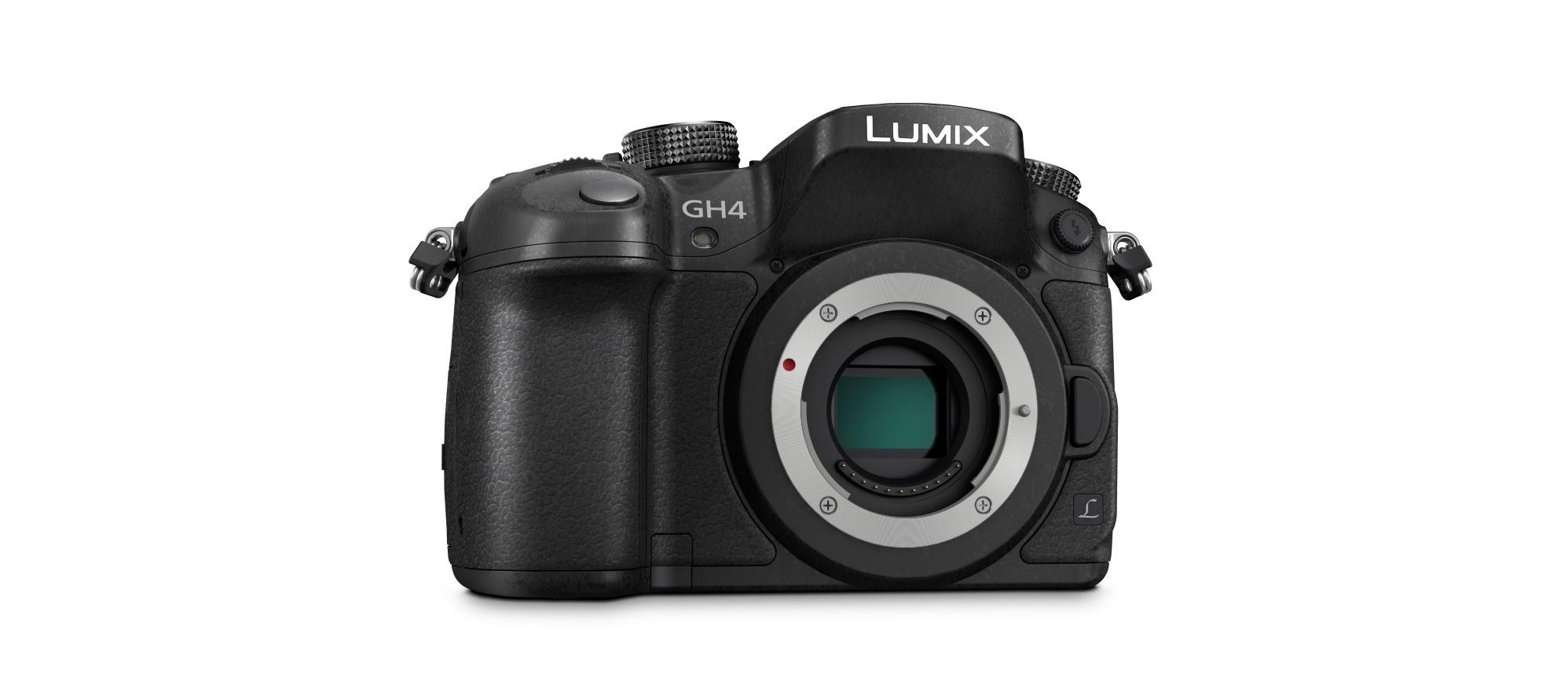 Panasonic Lumix GH4 – pierwszy bezlusterkowiec, który nagra 4K. Przykładowy film robi wrażenie