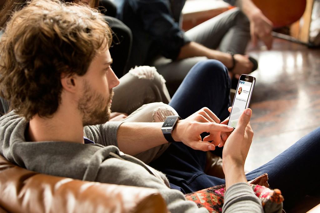 MWC 2014: Samsung Galaxy S 5, czyli gigant nie odda pozycji