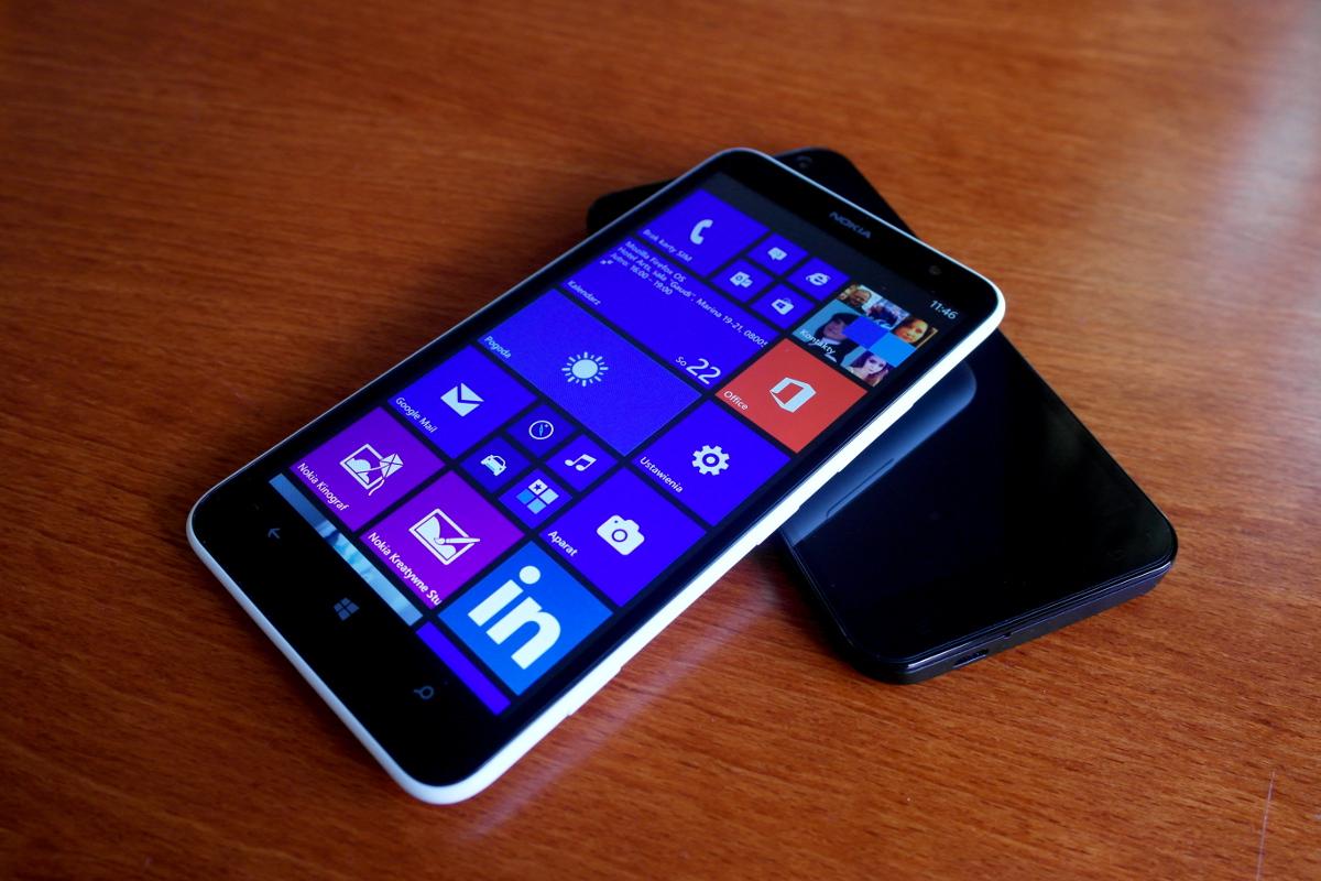 MWC 2014: Co nowego dla użytkowników Windows Phone?