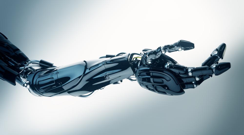 W Mega Proteza ręki, która może czuć, to największy wynalazek ostatnich lat JG81