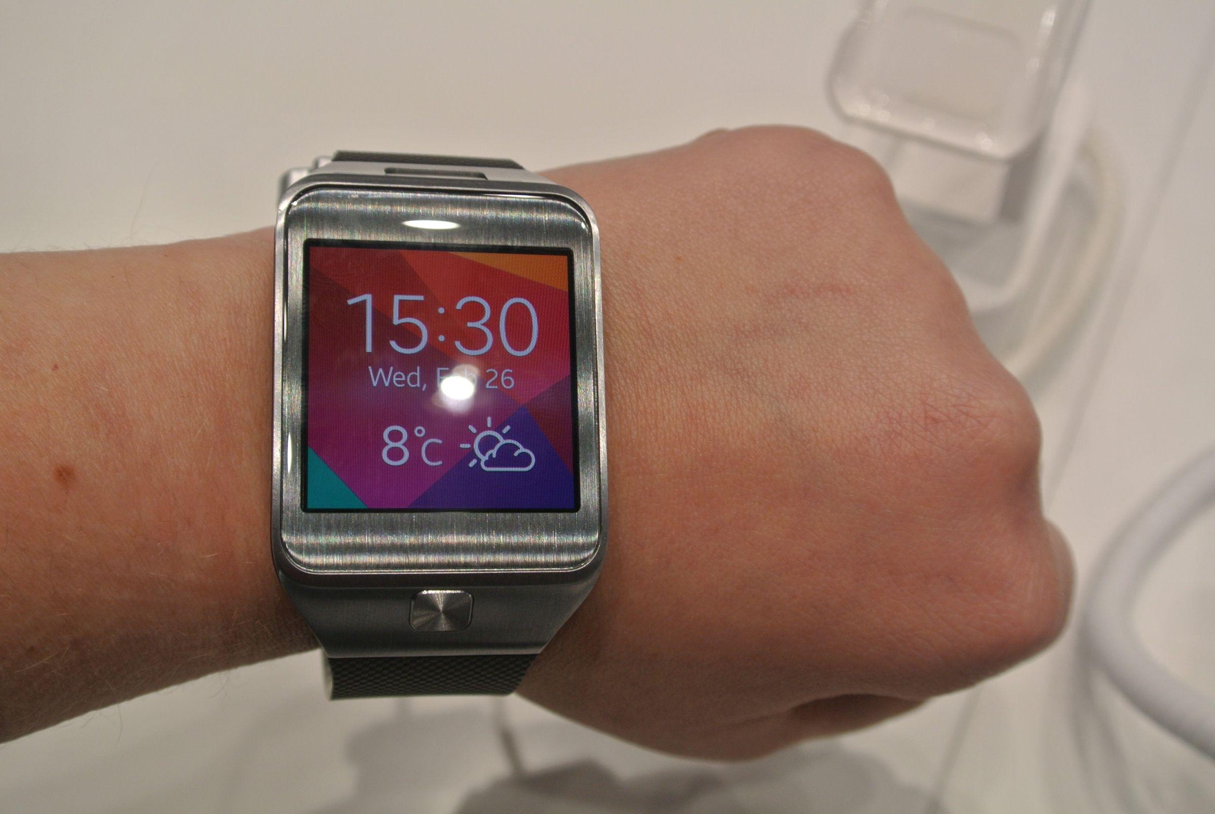 Są już pierwsze polskie aplikacje na smartzegarki Galaxy Gear od… Agory