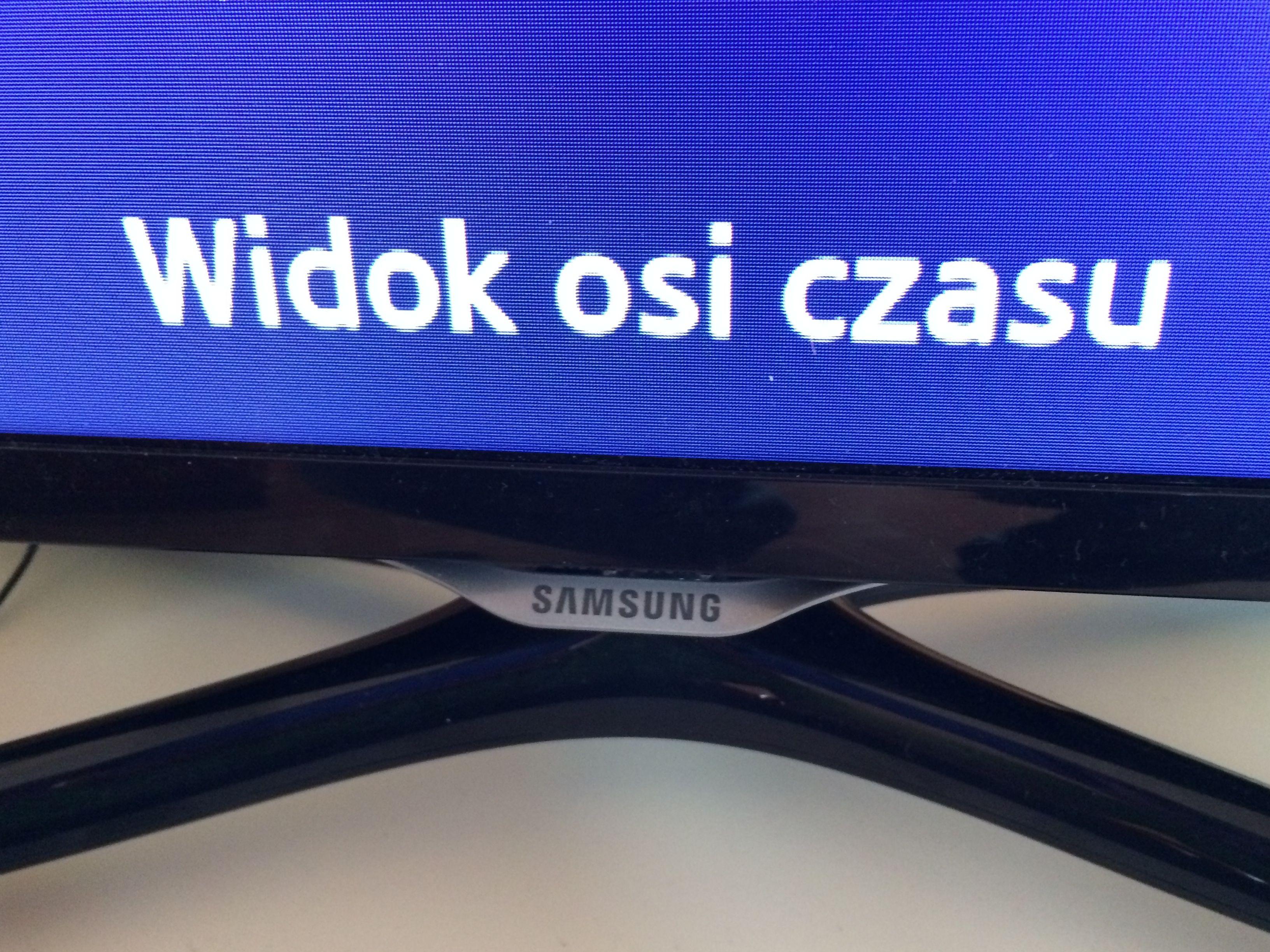 Smart TV dla każdego, czyli Samsung F5500 – recenzja Spider's Web