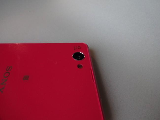 Sony Xperia Z1 Compact (5)