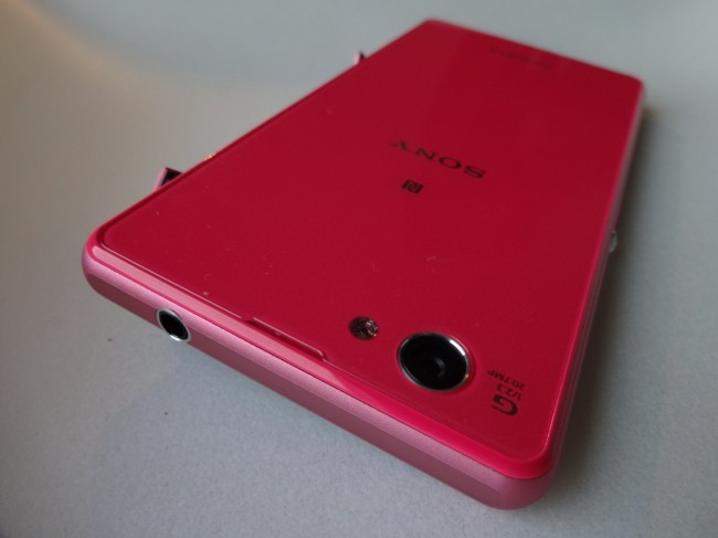 Sony Xperia Z1 Compact (9)