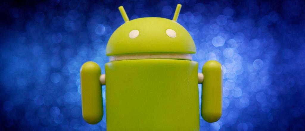 Android 4.4 KitKat to nadal słodycze do polizania tylko przez szybkę