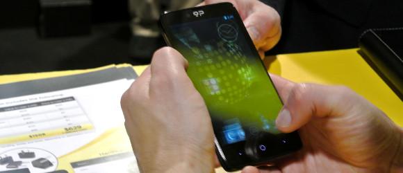 MWC 2014: Blackphone – ten smartfon, który zapewnia pełną prywatność użytkownikom robi furorę w Barcelonie – pierwsze wrażenia Spider's Web