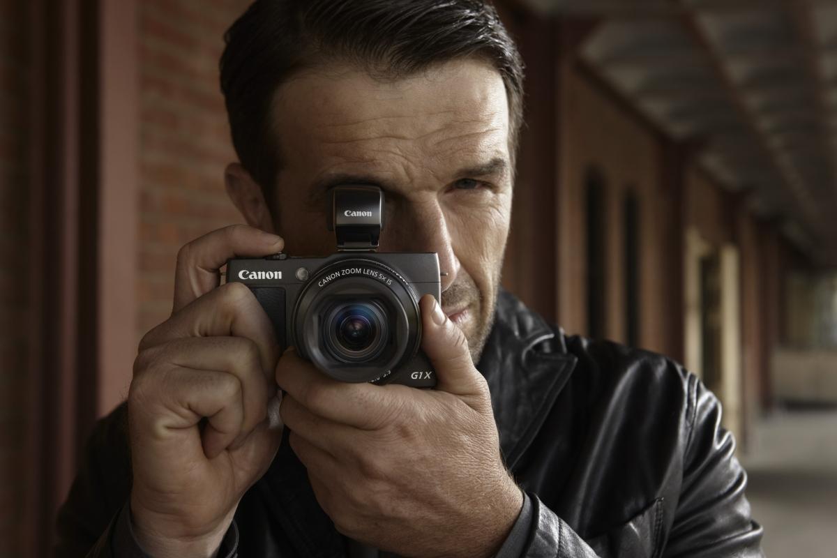 Premiery Canona pokazują, że granica między poszczególnymi półkami foto jest zatarta jak nigdy dotąd