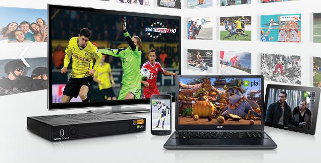 Cyfrowy Polsat goni nc+ i rozszerza ofertę multiroom
