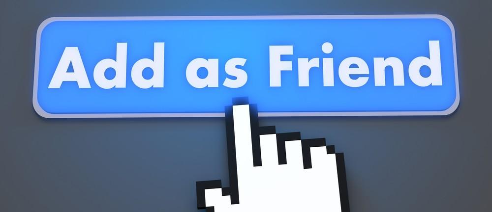 Spotykanie się z kimś w twoim kręgu znajomych