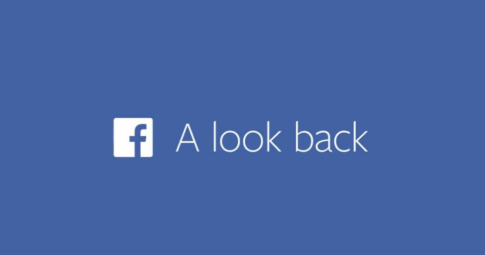 Krótka piłka: Facebook stworzył film na podstawie Twojej historii w serwisie. Tak, film o Tobie