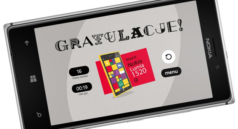Niezbędnik dla Windows Phone: Memory – gra dla osób, które mają pamięć dobrą, ale krótką