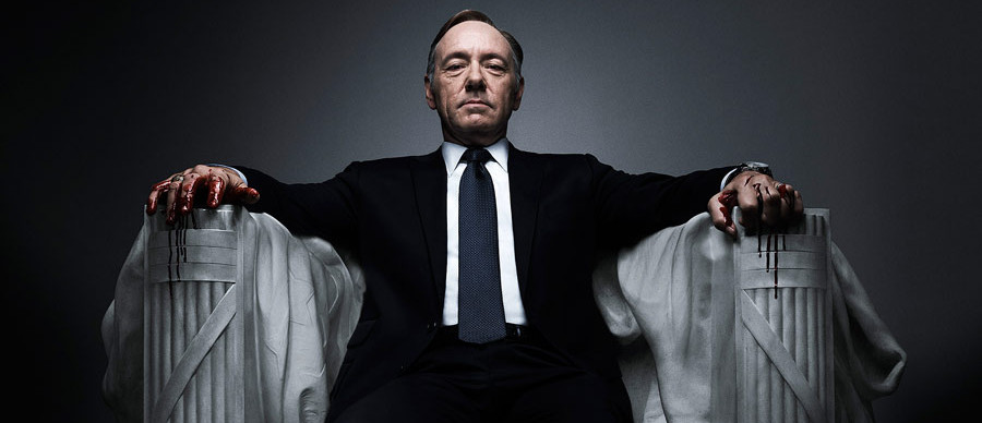 """Drugi sezon """"House of Cards"""" to wybitny, o ile nie najlepszy serial tv w historii (uwaga spoilery)"""