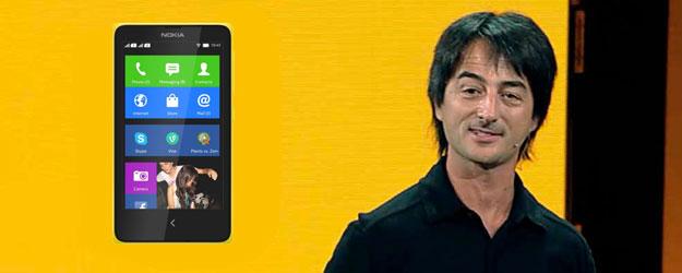 MWC 2014: Co o Nokii X myśli Microsoft?