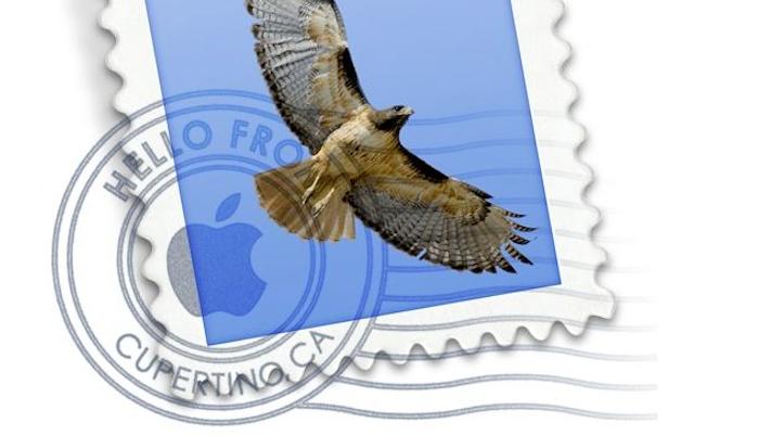 """Oto jak Apple """"naprawia"""" fatalnie działający program Mail w OS X"""