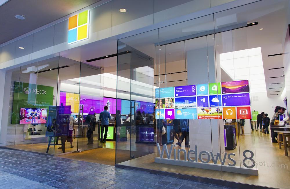 Zaczynali od rozmów o współpracy, a skończyło się na strategicznej inwestycji, czyli po co Microsoft przelał 15 mln dol. na konto Foursquare
