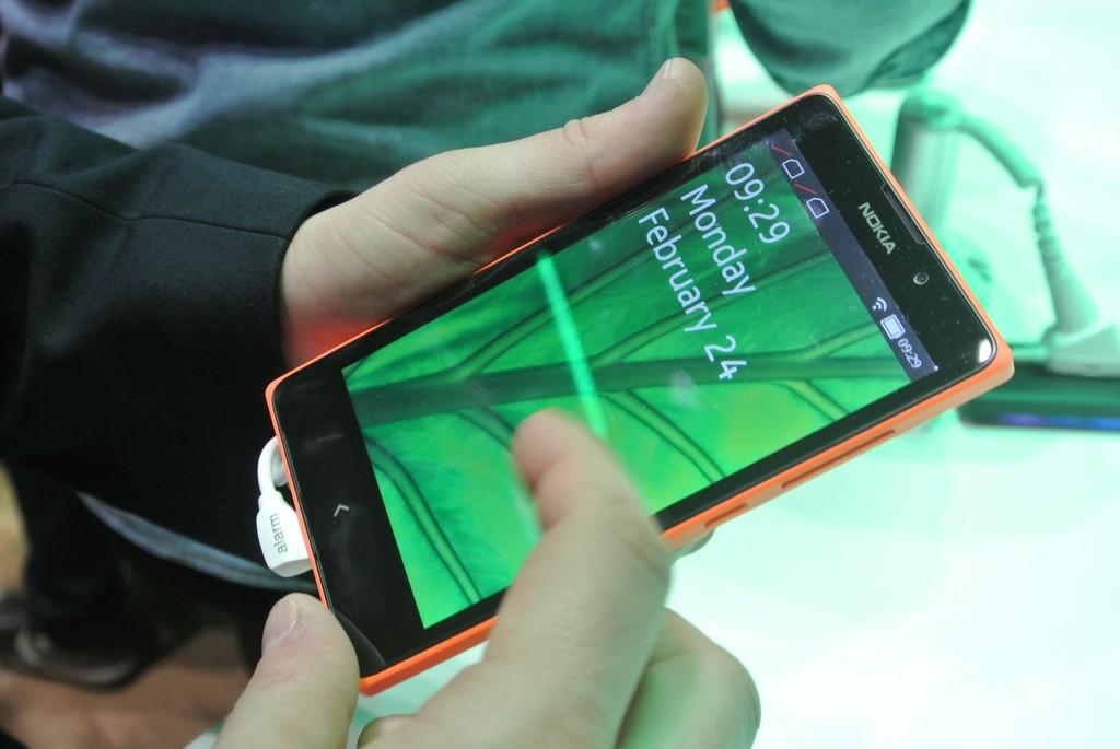 MWC 2014: Nokia z Androidem, ale bez kafelkowego interfejsu?  To możliwe