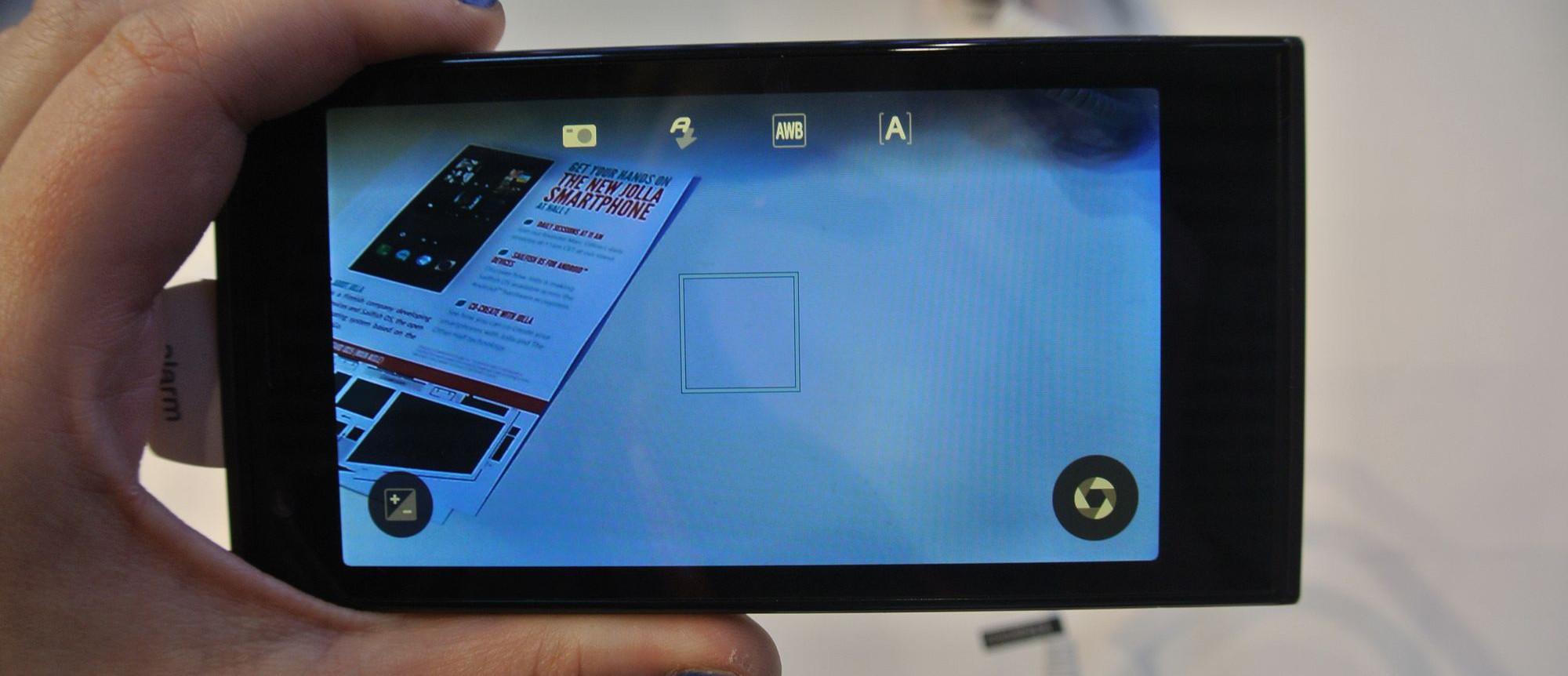 MWC 2014: Sailfish OS to najpiękniejszy system mobilny, jaki widziałam